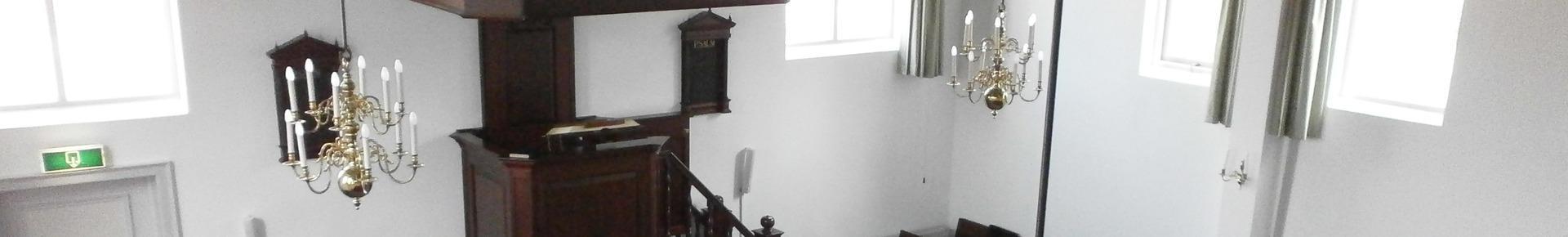 Interieur Gouderak